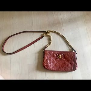 PERFECT CONDITION MARC JACOBS CROSS BODY BAG!